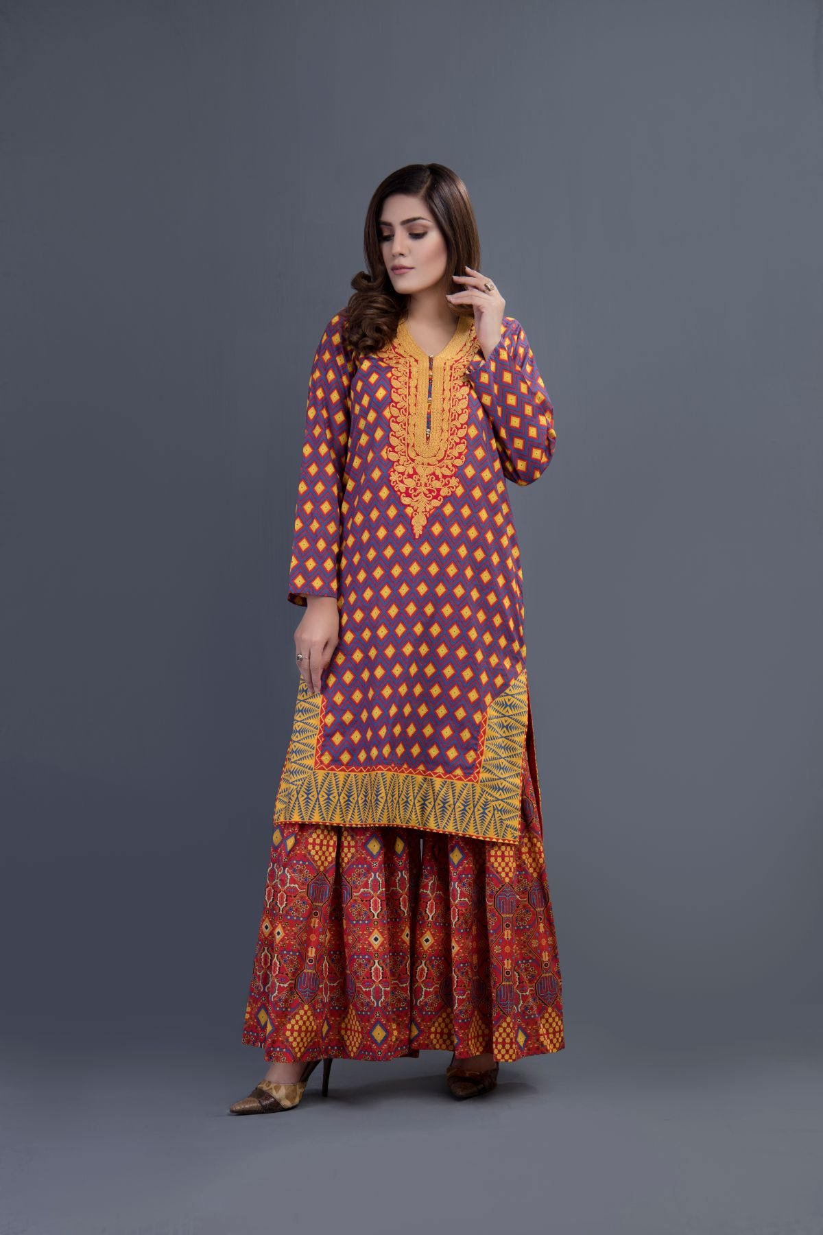 2pc chinyere casual