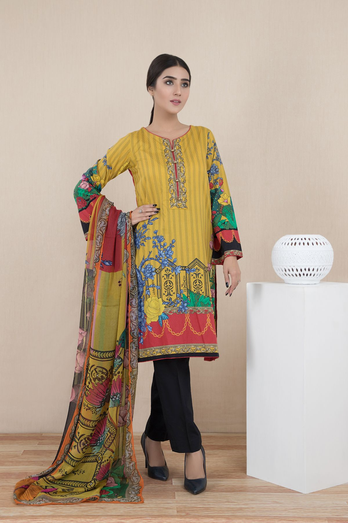 Chinyere 2pc casual