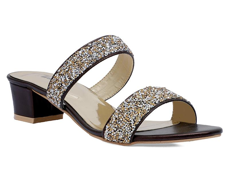 Fancy borjan chappal