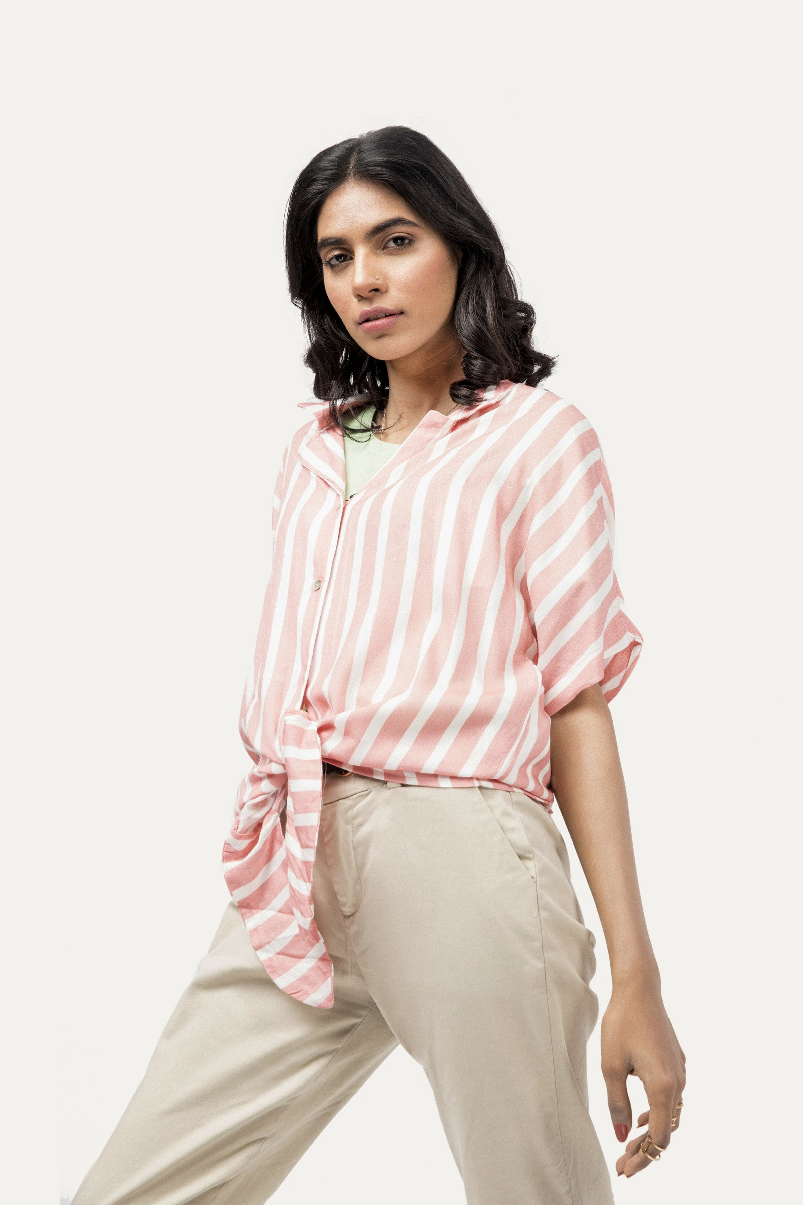 Stripped Shirt Outfitters