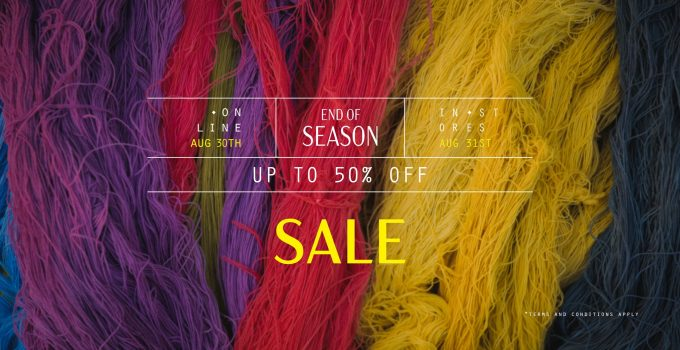 Ethnic by Outfitters sale 2021