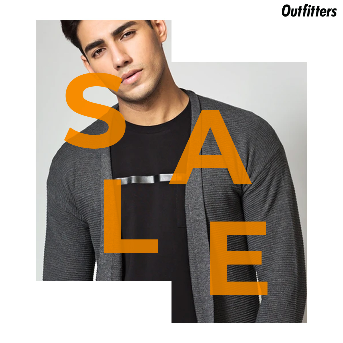 Best sale on Outfitters