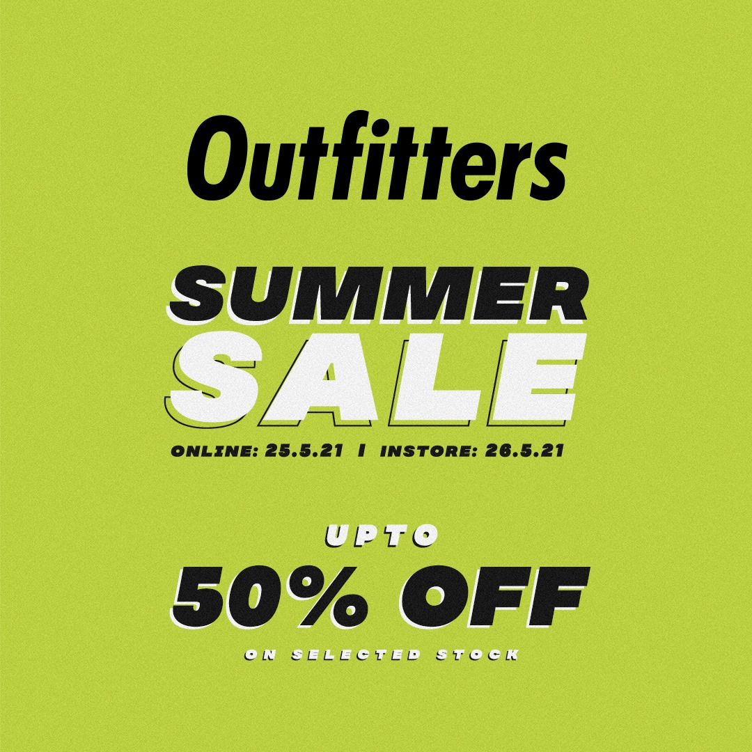 Latest Outfitters sale on Dress