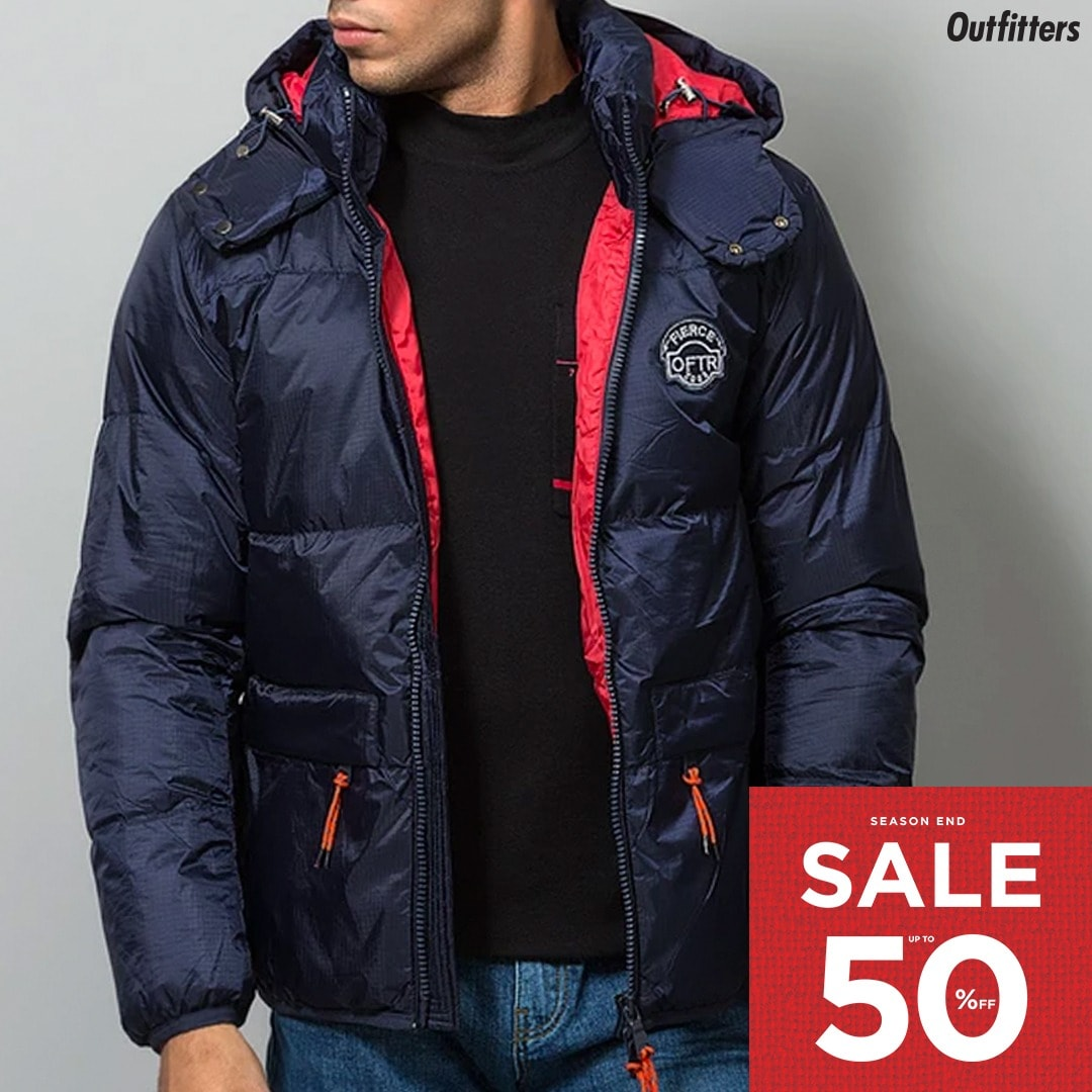 Latest Sale On men Outfitters