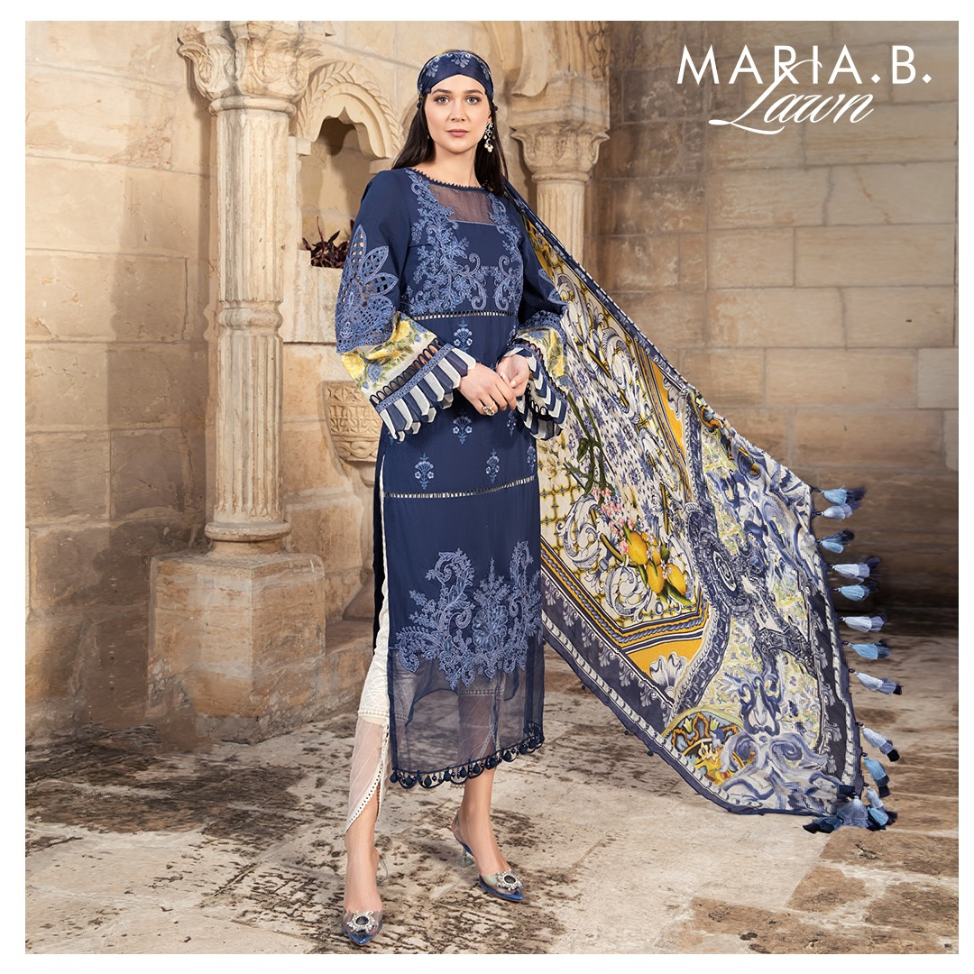 Maria B New Arrival For Girls