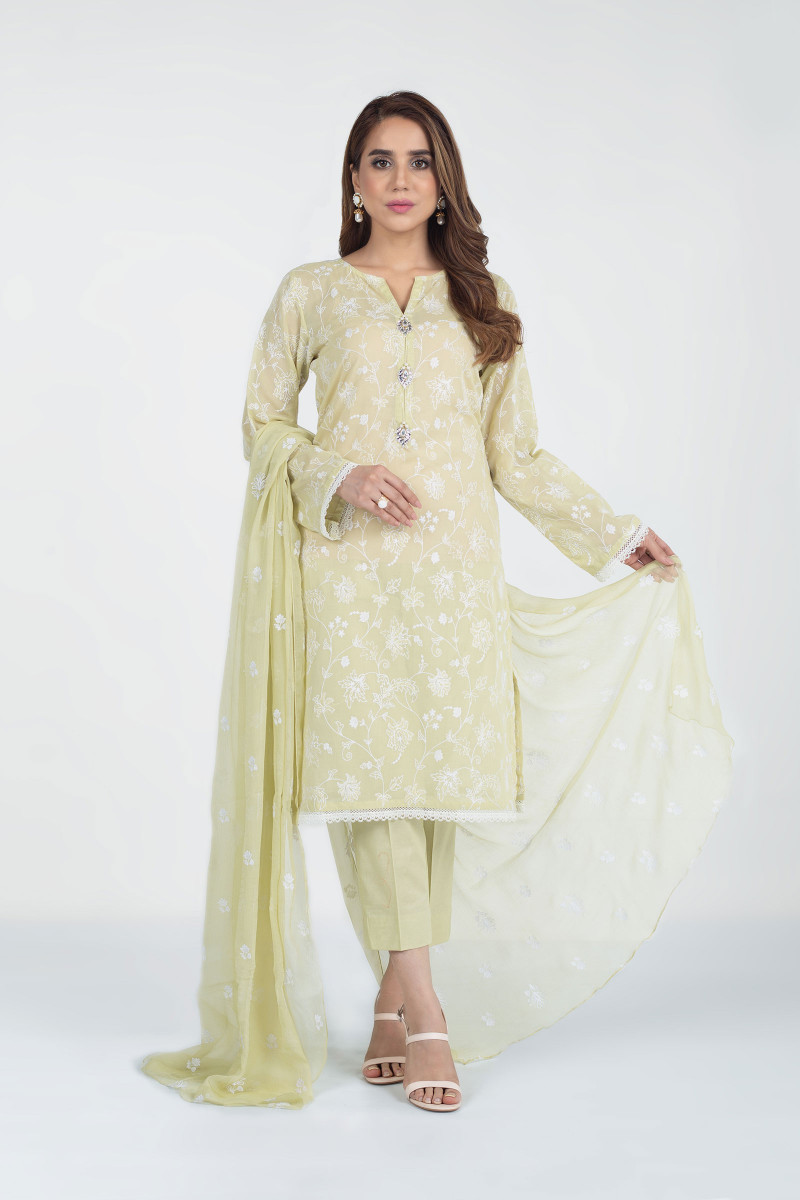 New Arrival Lawn For Ladies