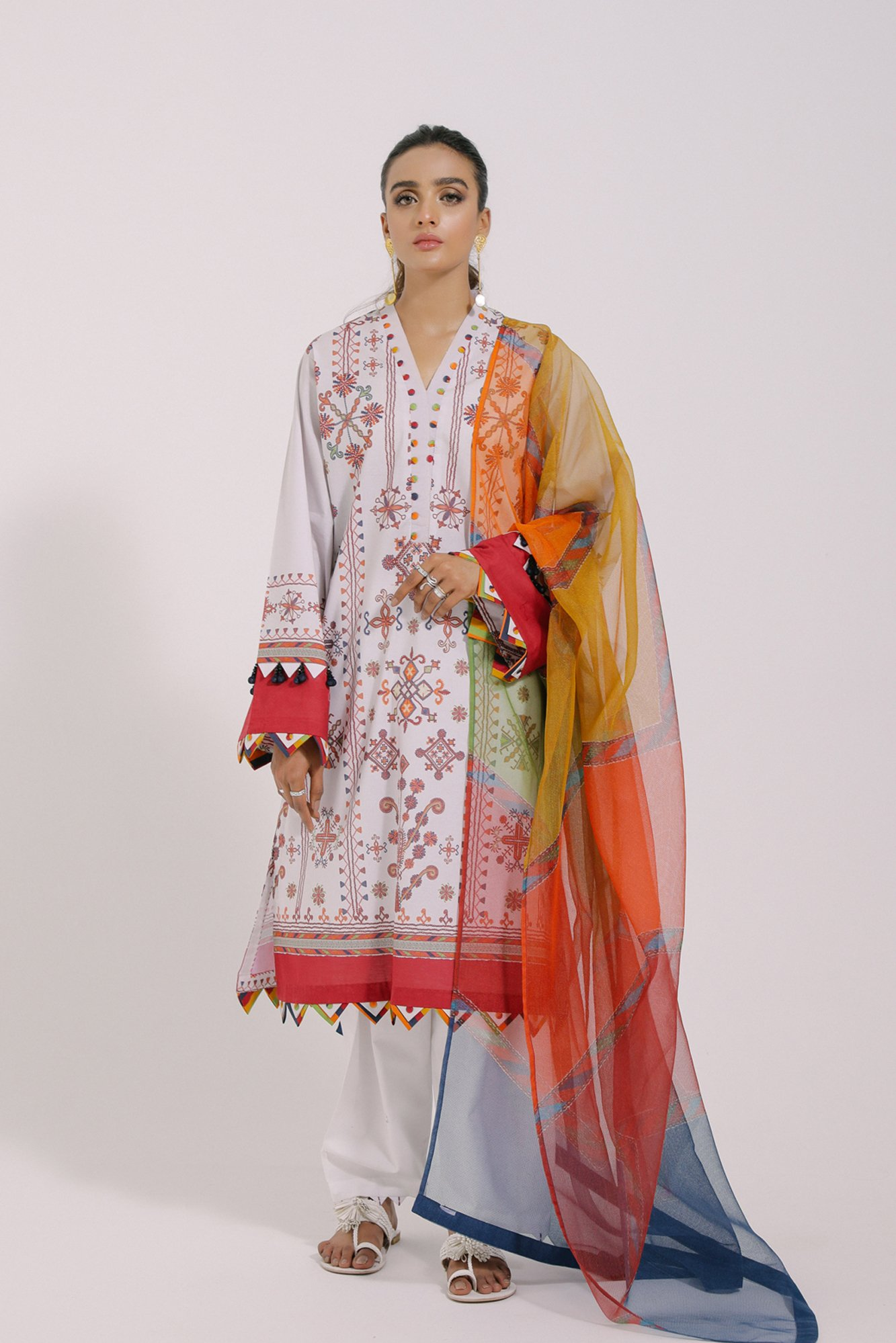 stone suit by ethnic